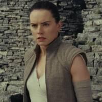 Rey - Star Wars: Os Últimos Jedi