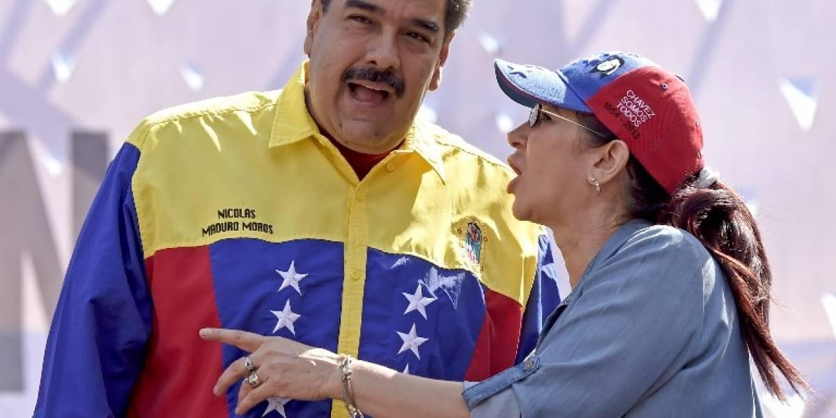 Sobrinos de la primera dama venezolana serán sentenciados por narcotráfico