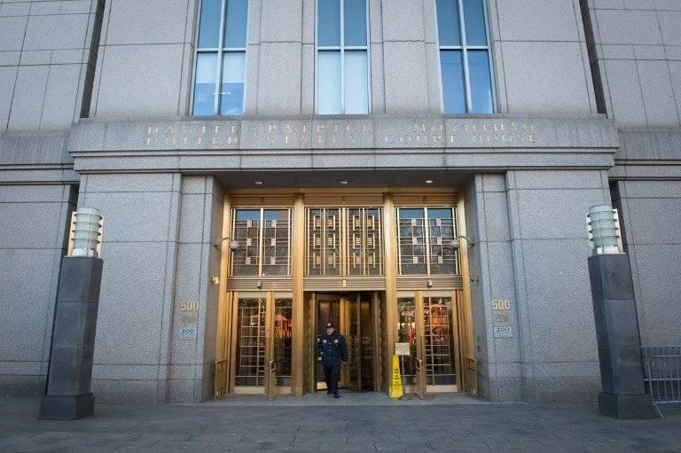 Corte de Manhattan