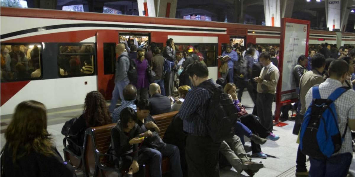 Tren Suburbano quiere Ecobici para conectar con Reforma