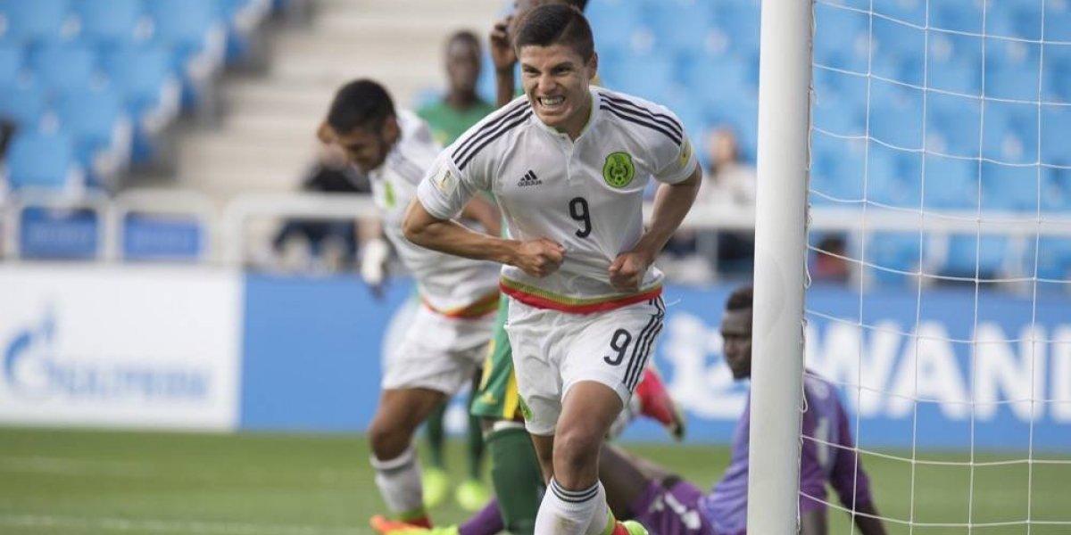 ¿Por qué se llama Ronaldo el nuevo jugador de Chivas?