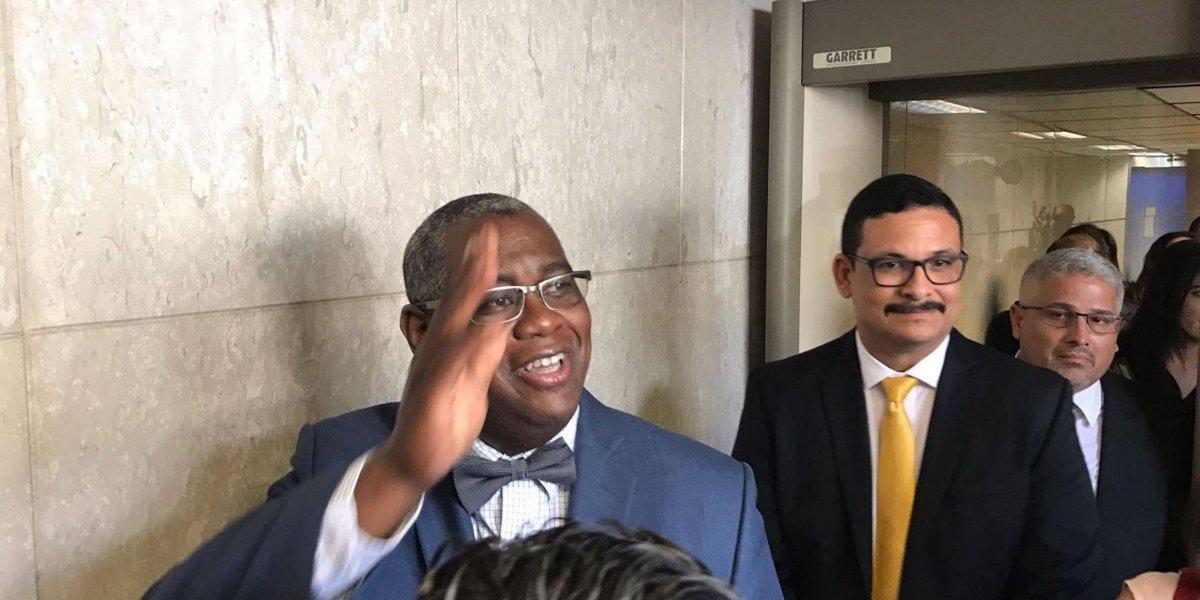 Posponen vista judicial contra expresidente y exrector de la UPR