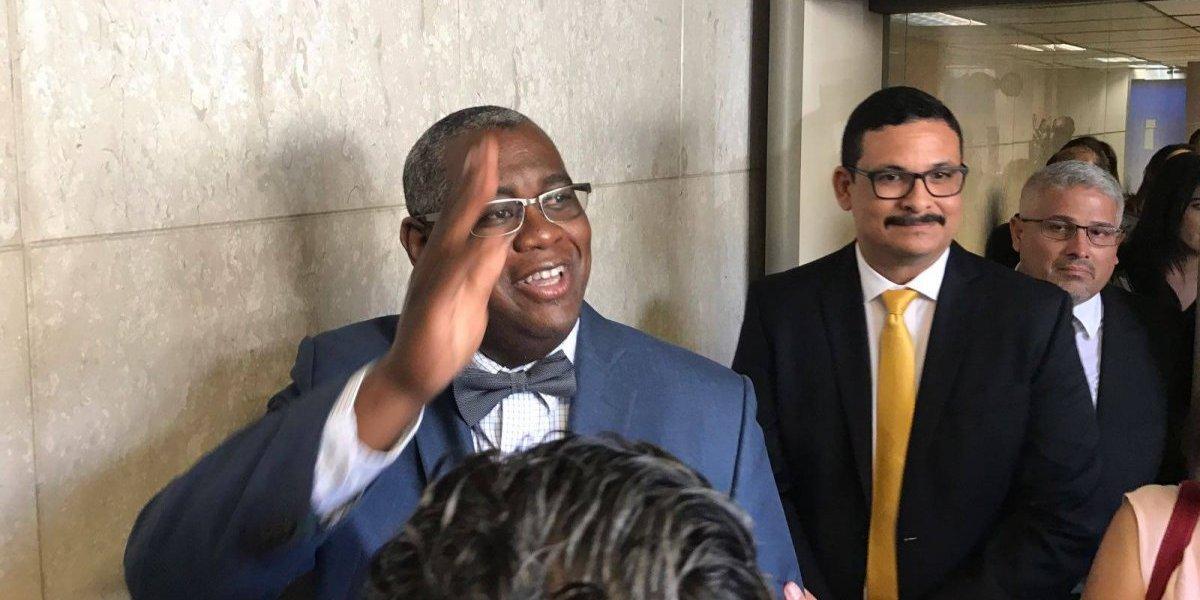 Hallan causa para arresto contra exrector y expresidente UPR