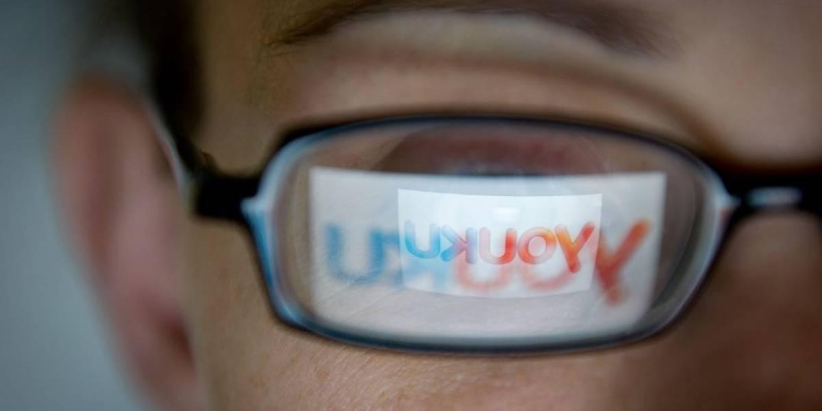 """Un gigante que avanza: """"YouTube chino"""" ofrecerá contenidos a dos importantes empresas de EEUU"""