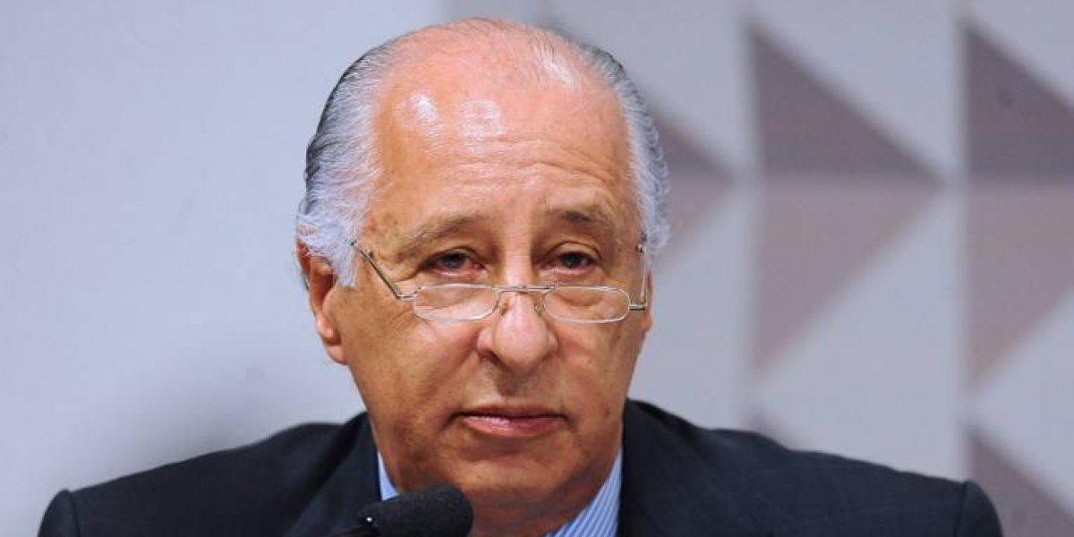 FIFA suspende al Presidente de la Confederación Brasileña de Fútbol