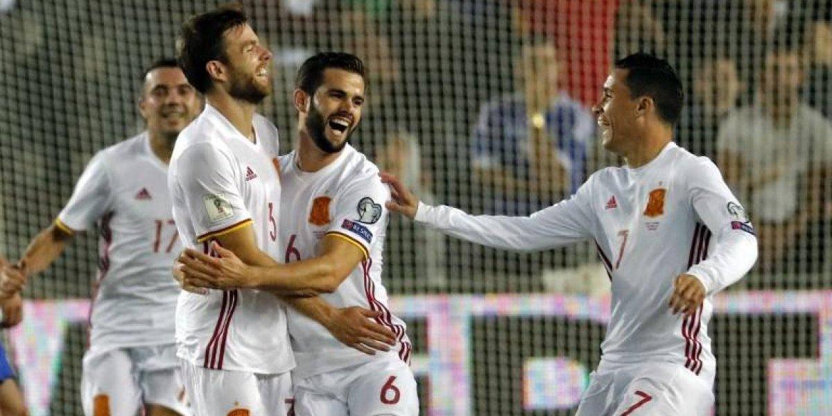 La amenaza de la FIFA que puede dejar a España sin Mundial