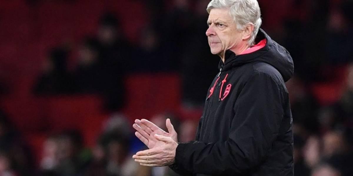 Wenger defiende a Alexis y le quita méritos a la campaña del City en la Premier