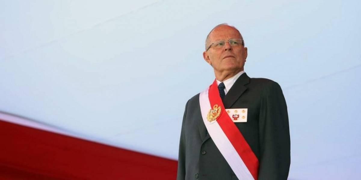 ¿Cómo Kuczynski puede perder la presidencia por la arista Odebrecht en Perú?