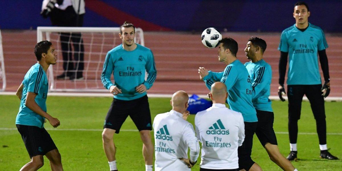 El Real Madrid buscará su hexacampeonato mundial