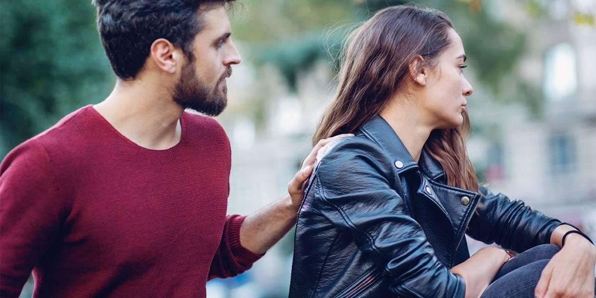 10 señales de que no se merece que lo ames tanto