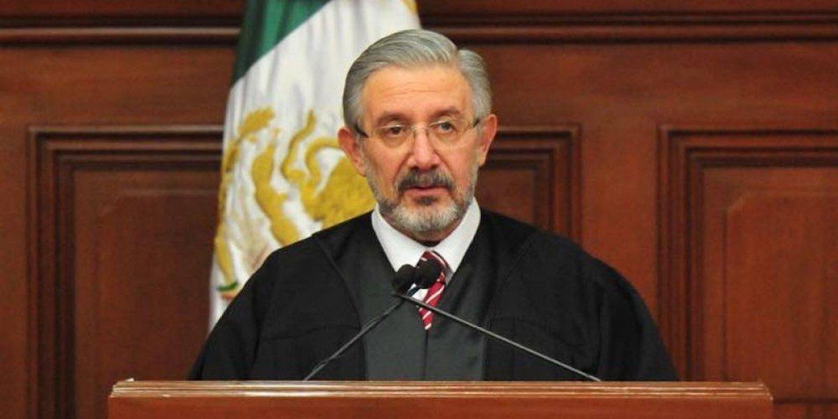 Constitución no puede ser usada para olvidar respeto a derechos: Aguilar Morales