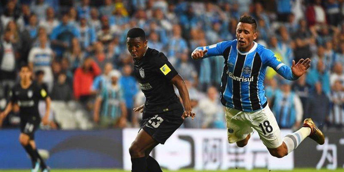 Lucas Barrios quiere seguir el camino de Paolo Guerrero en el Mundial de Clubes