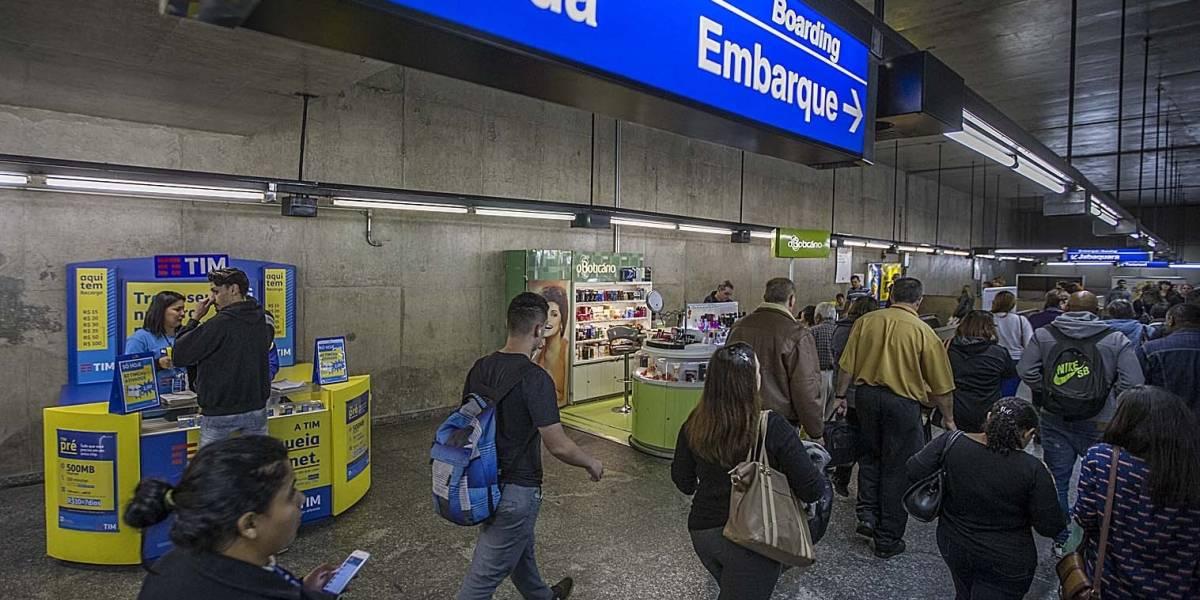 Metrô prevê abrir estações em 3 linhas