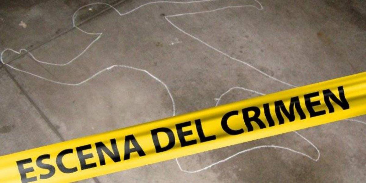 Muere presunto asaltante al enfrentar agentes policiales