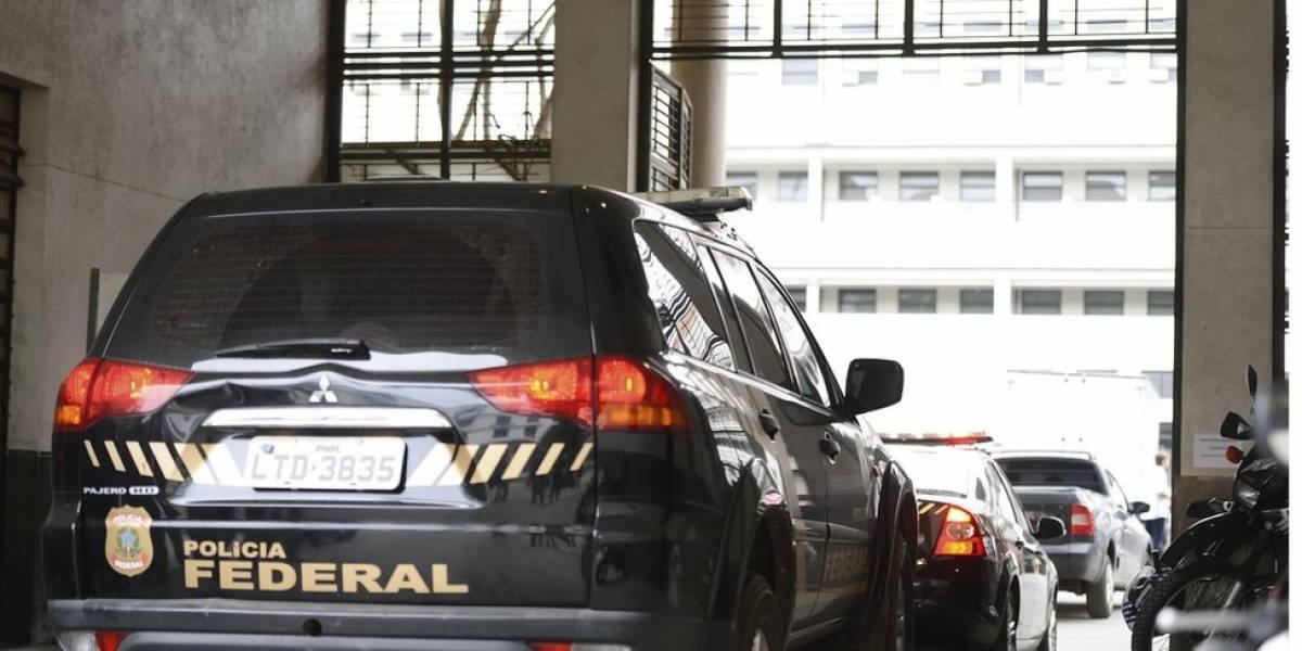 Polícia Federal abre concurso com 500 novas vagas