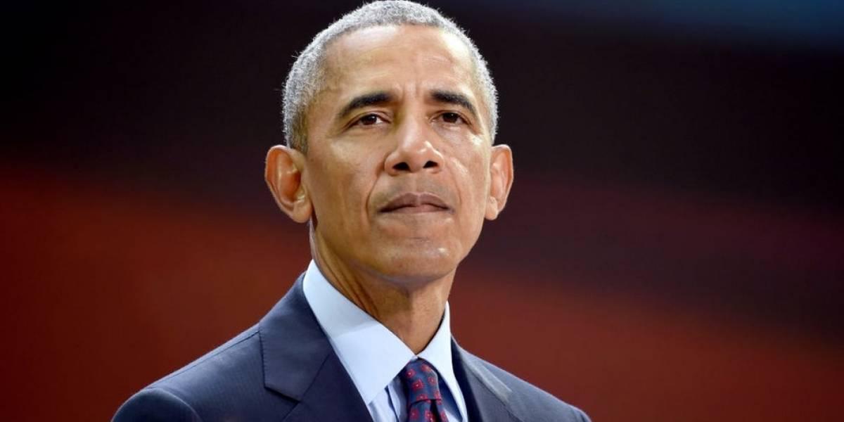 Barack Obama hace llamado a apoyar la recuperación de Puerto Rico