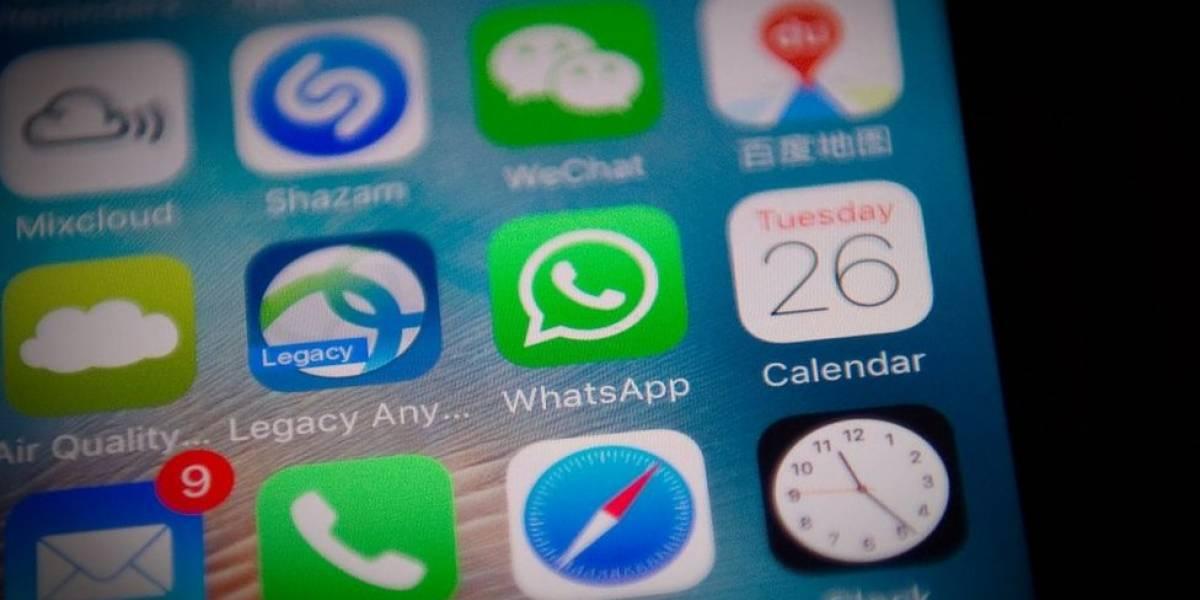 El alarmante audio que circula en WhatsApp sobre atentados en Bogotá