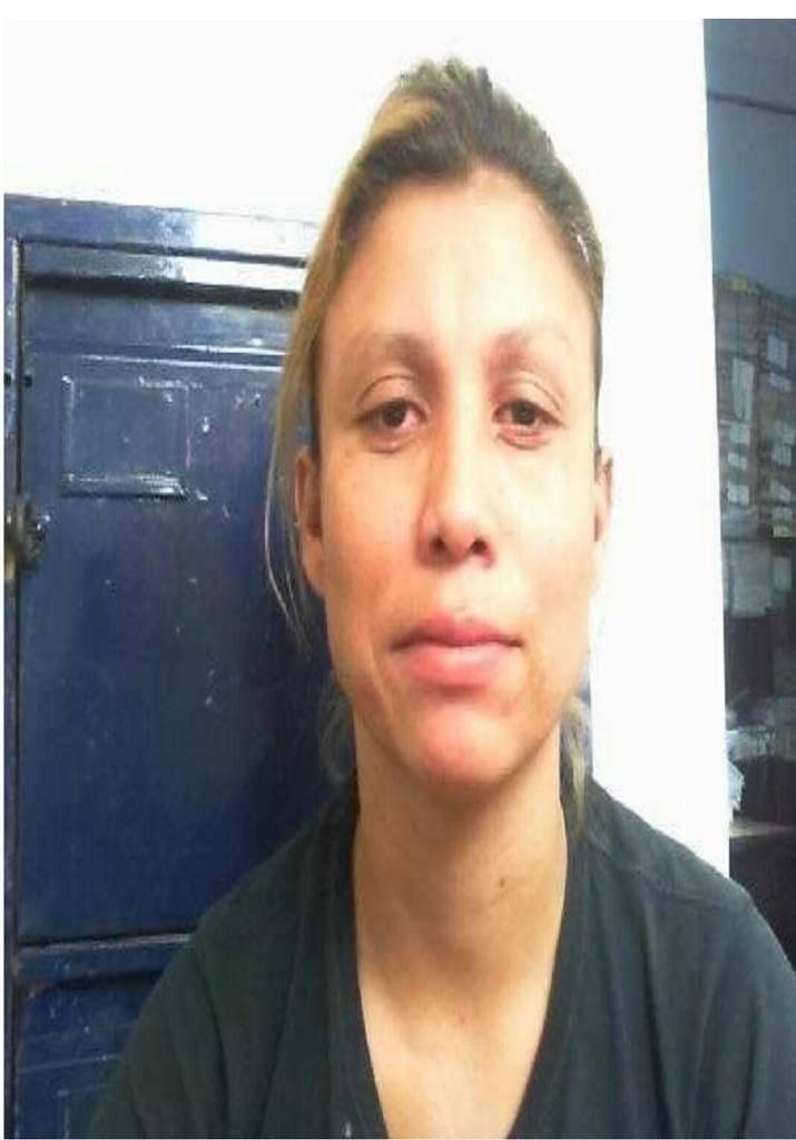 Hondureña Ana Reyes intenta fugarse de la cárcel Santa Teresa