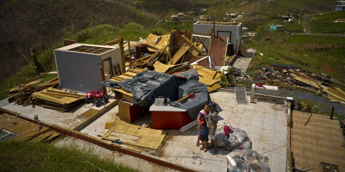Puerto Rico cancela contrato de reconstrucción