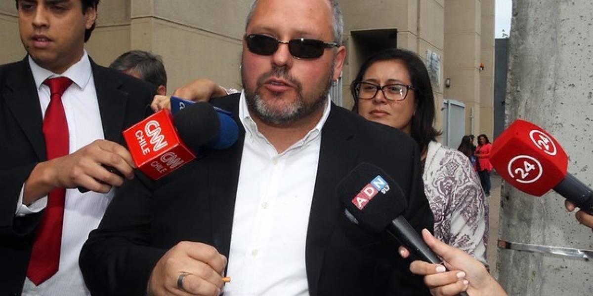 Hasta el lunes quedó en suspenso sobreseimiento de Sebastián Dávalos — Caval