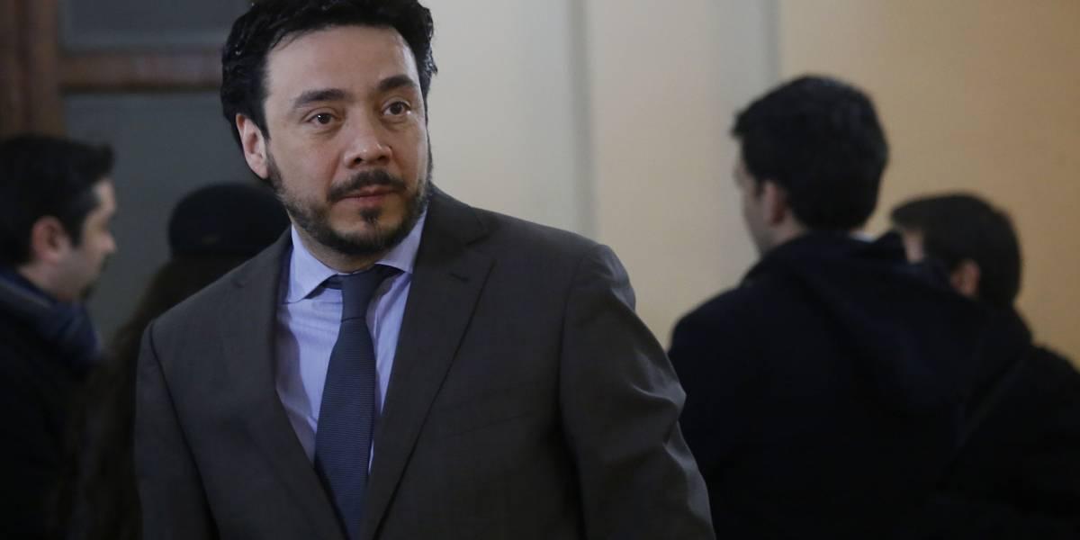 Caso Caval: Fiscal Arias pedirá formalización de Dávalos si no es sobreseído este lunes