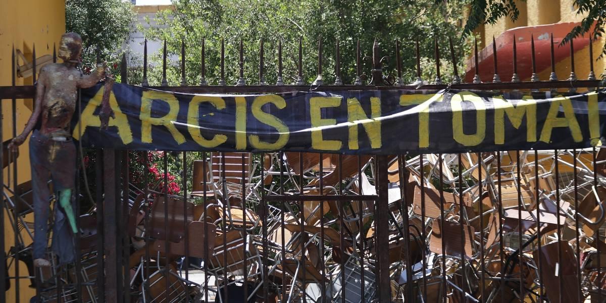 Bancada estudiantil del Congreso emplaza al Mineduc por futuro de estudiantes de la Universidad Arcis