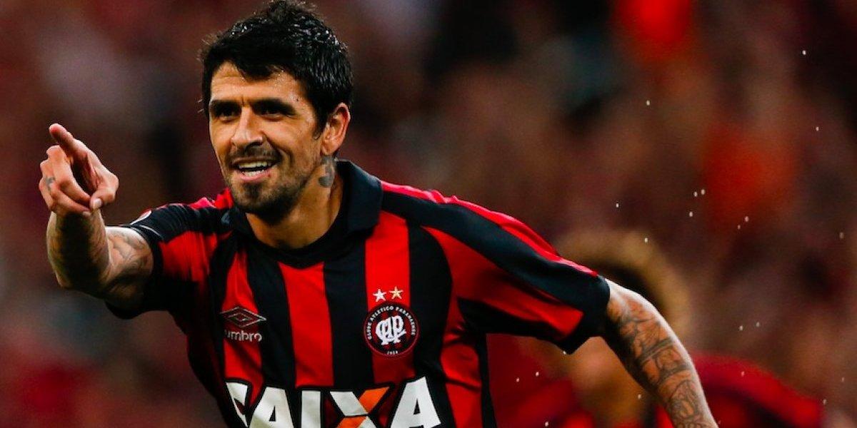 Futbolista argentino es acusado de intentar matar a su esposa