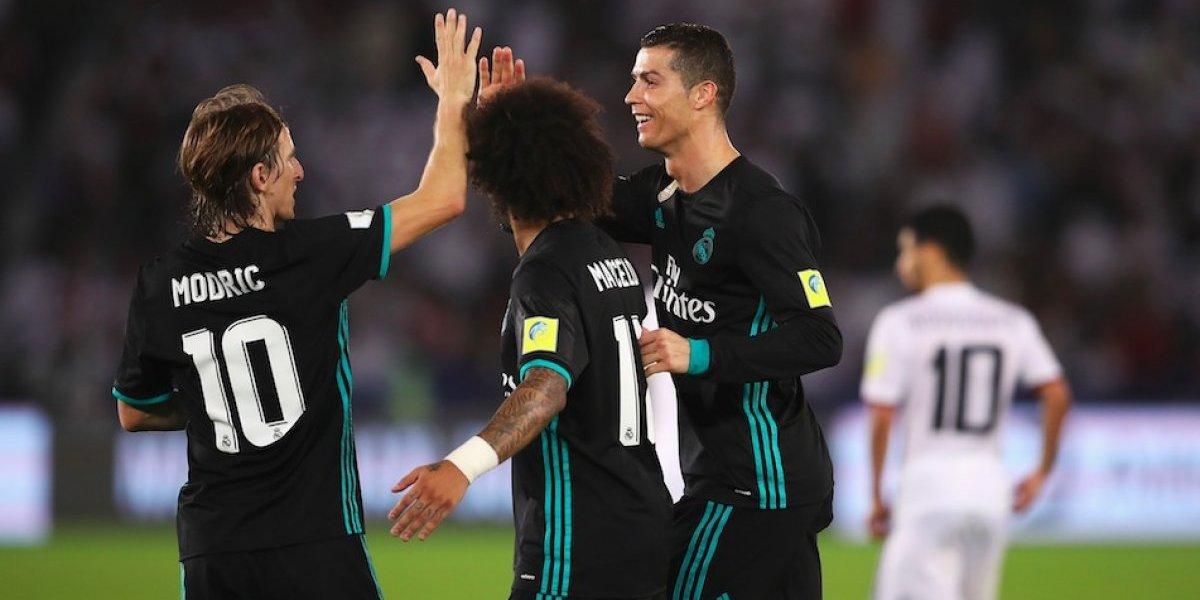 Real Madrid vs. Gremio, ¿dónde y a qué hora ver la Final del Mundial de Clubes?