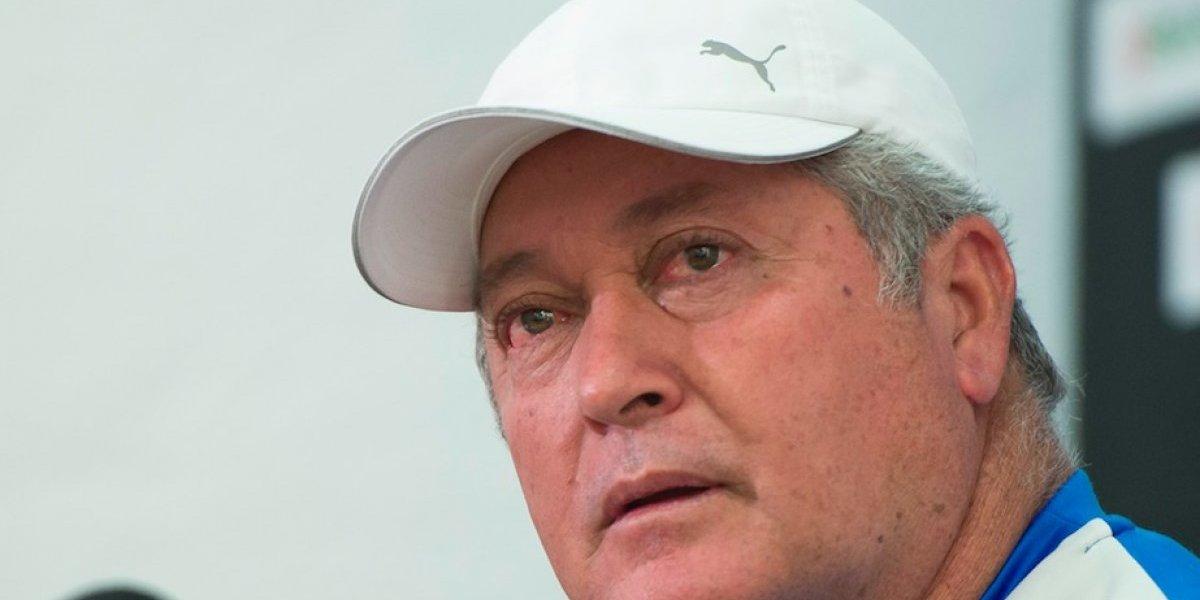 Monterrey estaría buscando al técnico Vucetich para el Clausura 2018