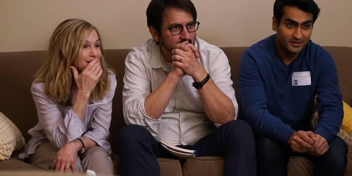 'The Big Sick': una historia de amor fuera de lo convencional