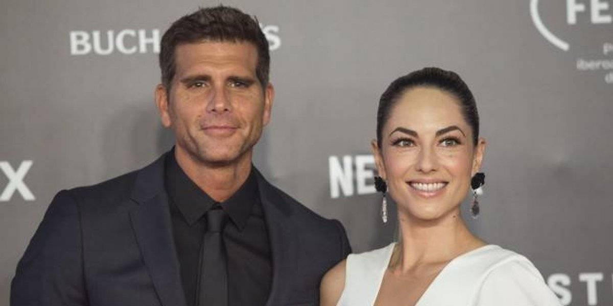 Bárbara Mori se divorcia y levanta sospechas de romance con Christian Meier
