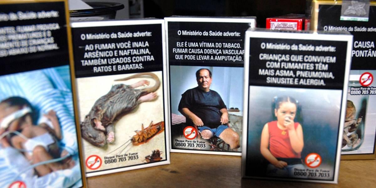 Anvisa aprova novas regras para exposição de cigarros em locais de venda