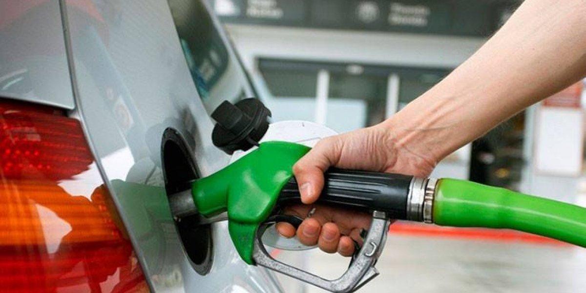 Gasolinas y GLP bajan, gasoil aumentará de precio