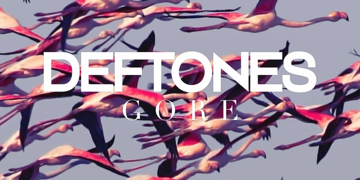 Deftones agenda concierto en Chile para el 2018