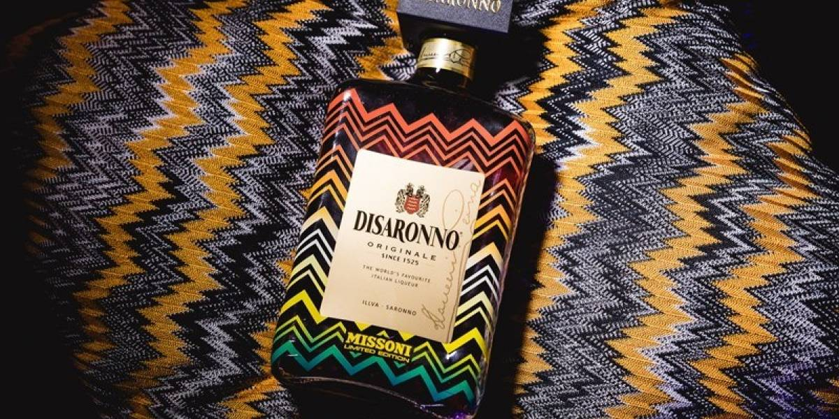 Missoni viste a Disaronno