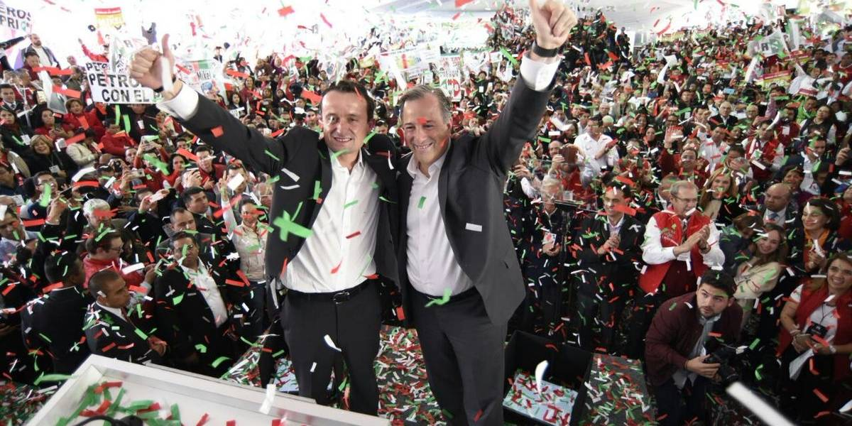 Meade compromete a Mikel a eliminar fotomultas en la CDMX