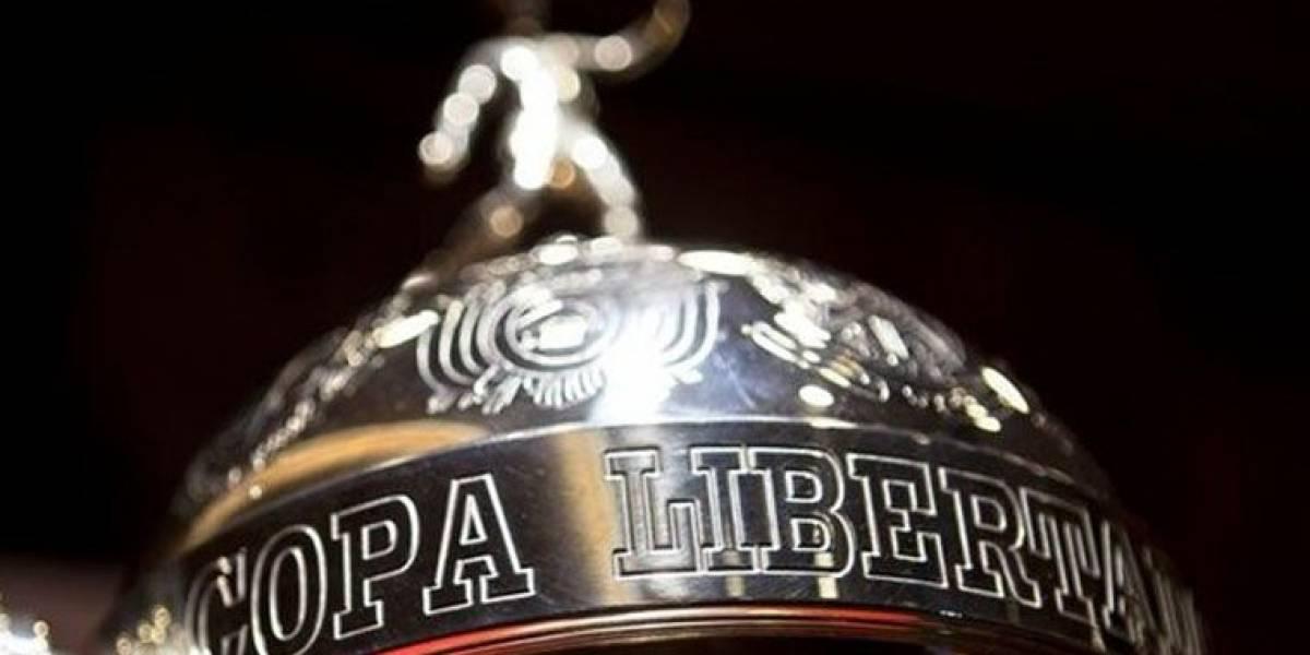 Conmebol duplica premios para la Copa Libertadores 2018