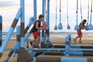 Exathlon: Novo circuito azul decide o grande campeão do reality