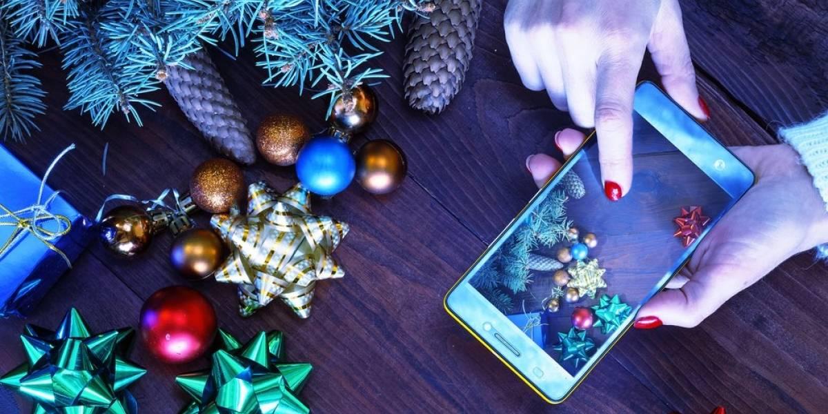 Puedes terminar el año con el nuevo smartphone que siempre has querido
