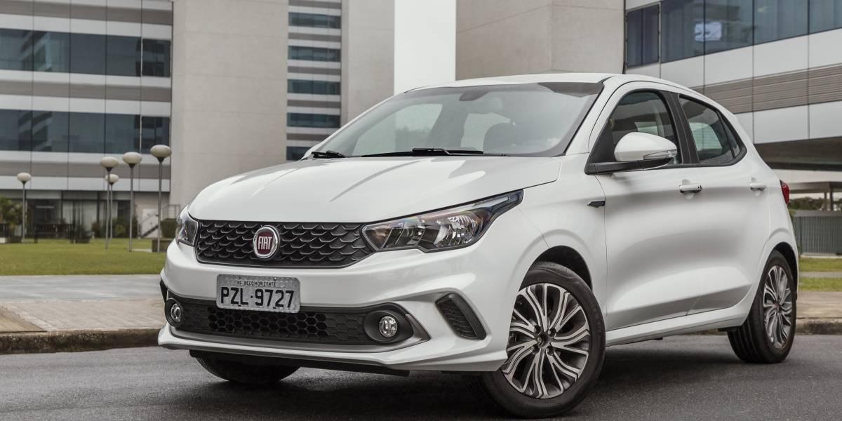 Con Argo de argumento, Fiat planea retomar el liderazgo del segmento B
