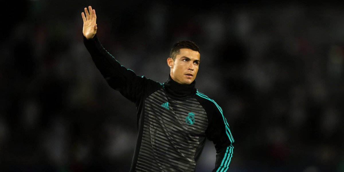 VIDEO: En el Mundial de Clubes molestaron con gritos a CR7