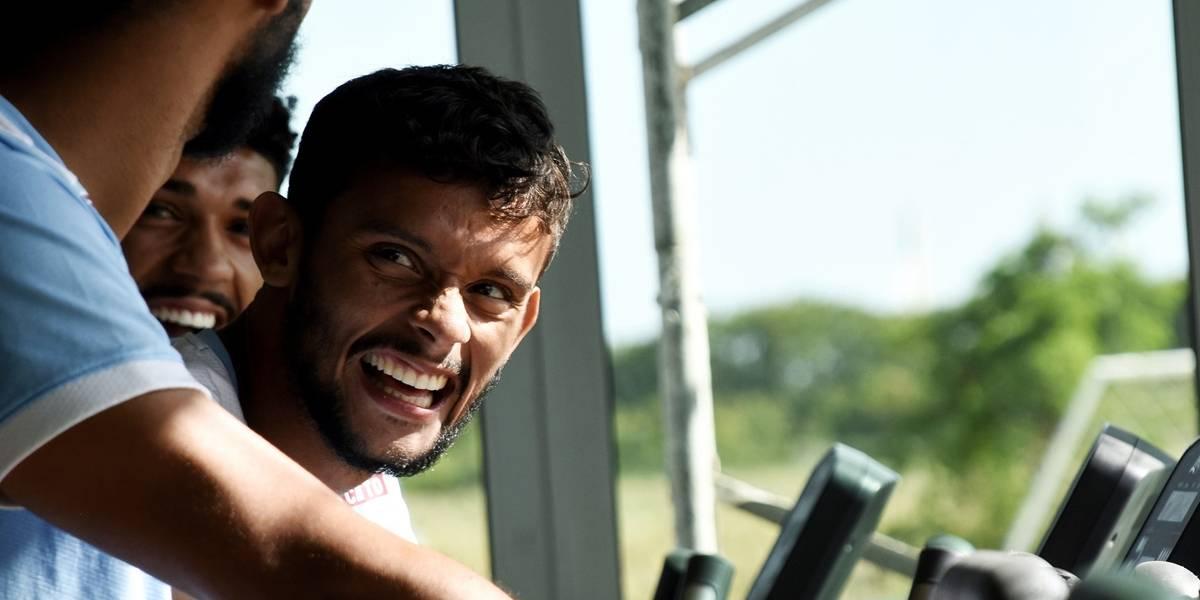 Corinthians pode dar 'olé' no Palmeiras e acertar com Scarpa