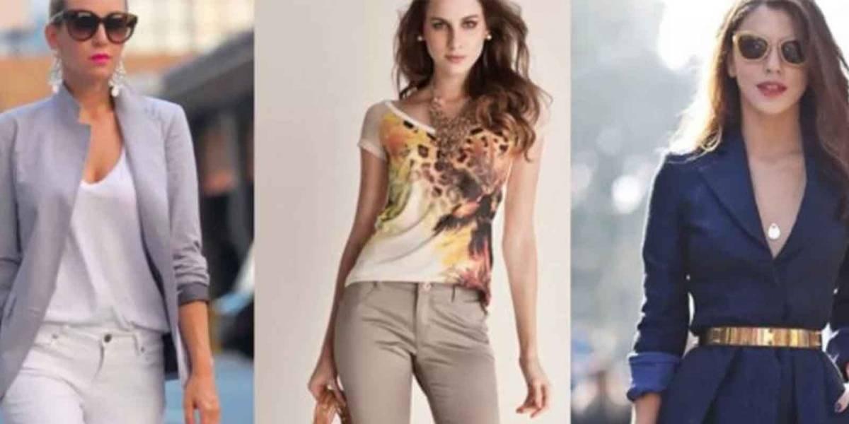 5 tips de moda para ir perfecta (y con estilo) a la oficina