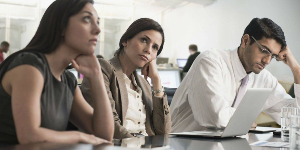 Ojo jefes: qué hay detrás de una alta rotación laboral