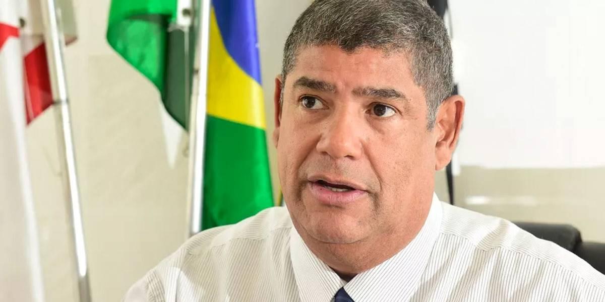 Milton Leite é reeleito presidente da Câmara Municipal de São Paulo