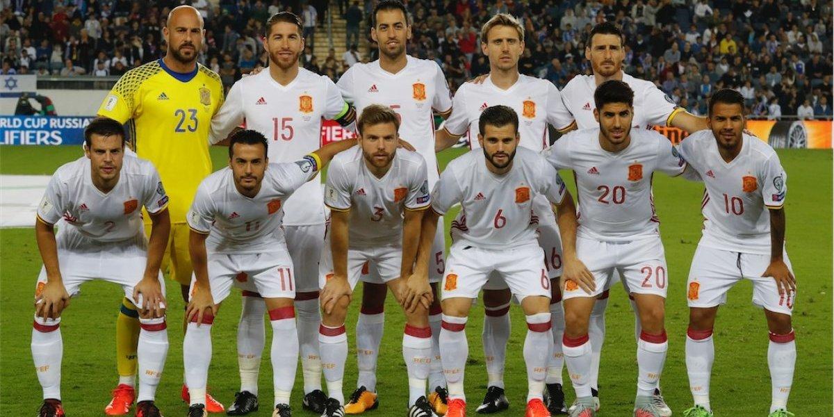 FIFA amenaza a España con dejarla fuera del Mundial, revelan medios españoles