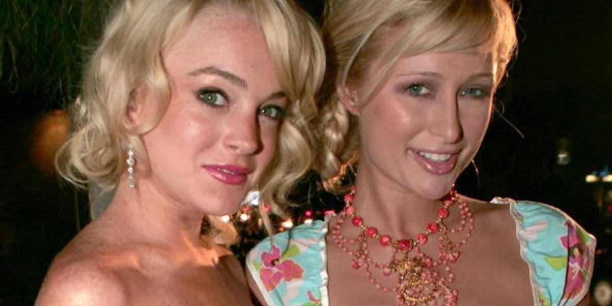 Paris Hilton revela a verdade sobre sua suposta amizade com Lindsay Lohan