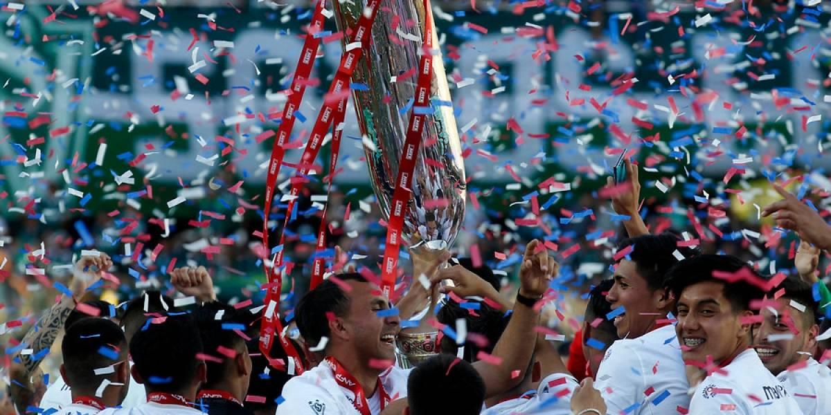 Copa Chile 2018: El nuevo formato incluirá clubes de la Segunda División y la ANFA