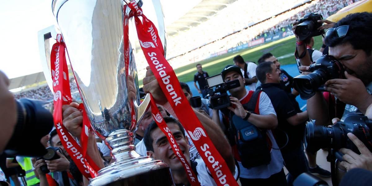 Comienza una nueva era: Todas las transformaciones que sufrirá el futbol chileno en 2018