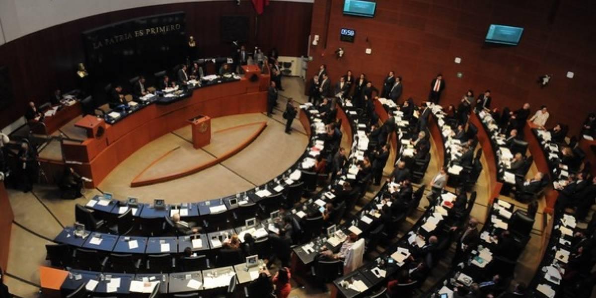 Aprobación de Ley de Seguridad Interior se queda en suspenso